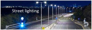 LED alumbradopublico