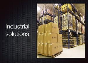 LED industrisl solutions